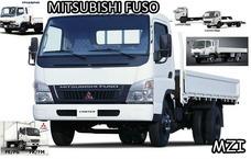 Repuestos Para Camion (mitsubishi - Fuso)
