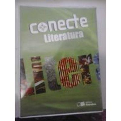Livro Caixa Conecte. Literatura William Roberto Cereja