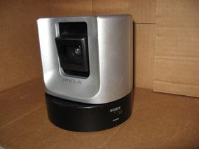 Câmera Sony Ipela Pcsa-cg70 3-863-225-03 Vídeo Conferência