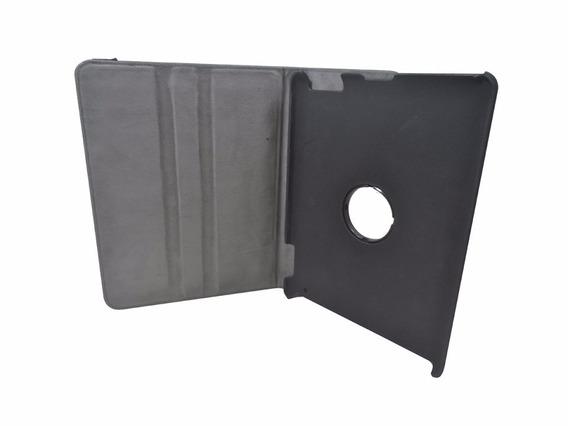 Capa Para iPad, Ótimo Acabamento Em Courino + Nota Fiscal