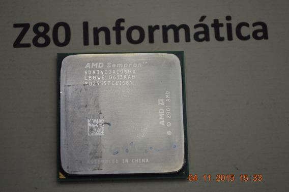Processador Amd Sempron 3400