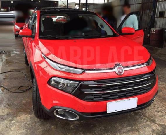 Fiat Toro Freedom Nj
