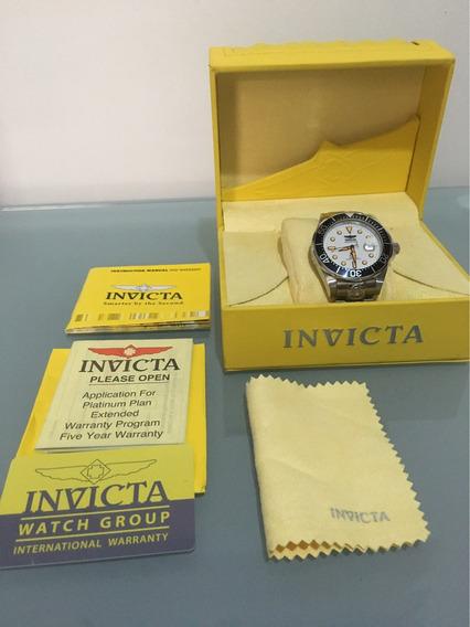 Relógio Invicta Automático Original,novo.lindo