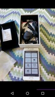 Celular Blu Studio Touch 4g Dual Desbloqueio Na Digital Zero