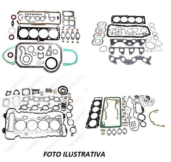 Jogo Junta Nissan March 1.0 16v