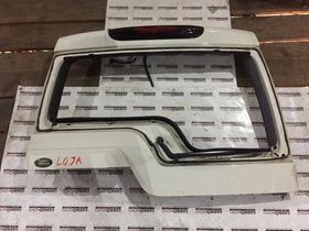 Tampa Traseira Com Break Light Land Rover Discovery 4