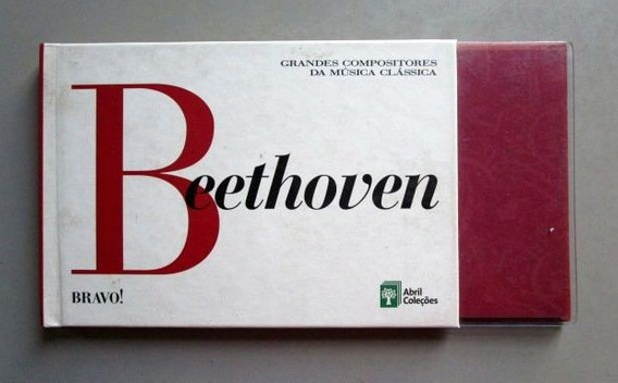 Beethoven - 01- Bravo! - Grandes Compositores