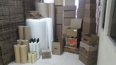 Cajas De Cartón Corrugado Para Embalar (entrega Inmediata)