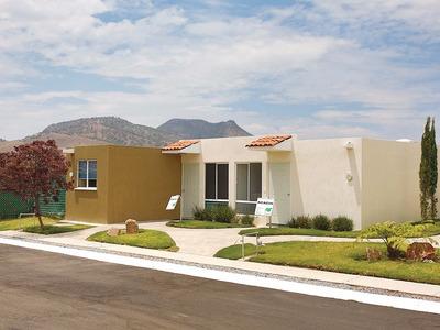 Desarrollo Senderos De Tesistán, Casas En Venta En Zapopan