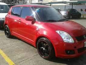 Suzuki Swift 2010 Excelente Oportunidad