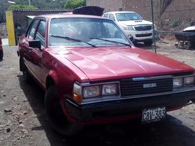 Toyota Corona 82 Motor 2,000