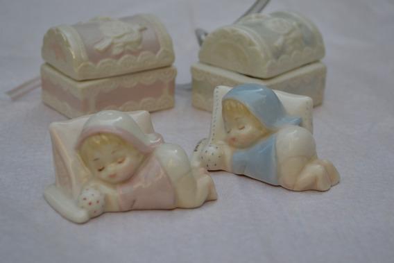 Bebe, Souvenir Nacimiento O Baby Shower, Bautismo