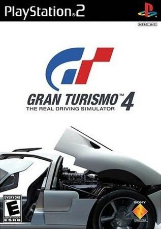 Gran Turismo 4 - Patch - Ps2 E Pc