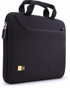 Maleta Tablet/iPad 10 Pol. Com Bolso Tneo 110 Preta Promoção