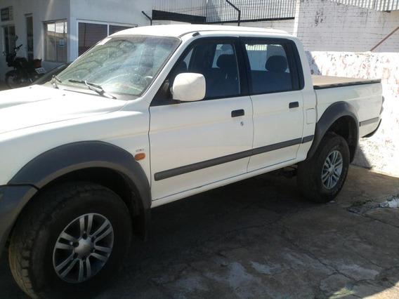 Sucata Retirar Peças L200 Sport Hpe - Cambio/airbag/lataria