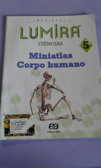 Mini Atlas Corpo Humano