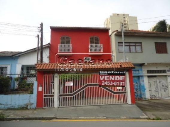 Terreno - Vila Das Palmeiras - Ref: 13887 - V-13887