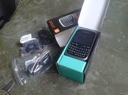 Blackberry Curve 9320 Nuevo Caja Original Qwerty Camara Mp3