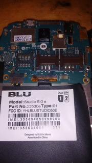 Placa Do Blu Studio 5.0.e D530e