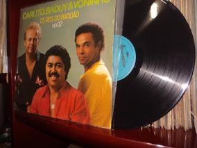 Lp Carlito, Baduy & Voninho Vol 12 Re