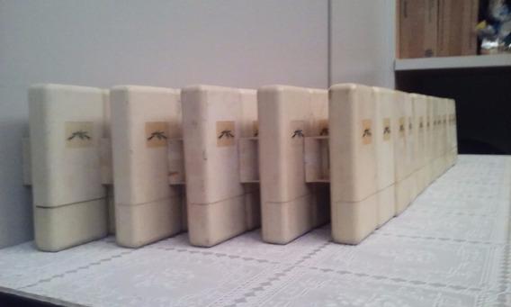 Kit Com 7 Unidades Nano Loco 5.8