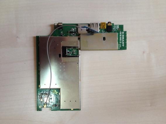 Placa Logica Tablet Aoc Breeze Mw0812