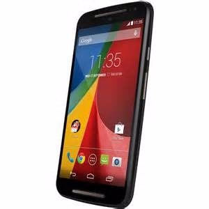 Celular Moto E 8gb Usado Estado Bueno 3g Movistar Quadcom