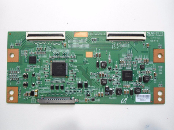 T-con Sony Kdl32ex525 (esl-c2lv0.5)