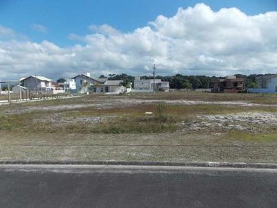 Terreno Em Condomínio De Peruíbe À Venda.