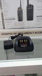 Cargador Para Radio Mototrbo. Para Serie Dgp