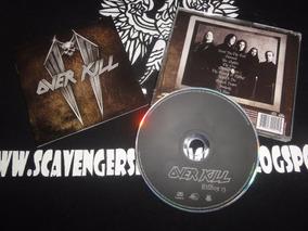 Cd Over Kill - Killbox13