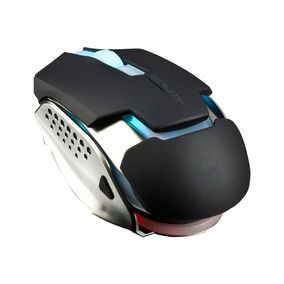 Mouse Gamer Rgb 5000 Dpi Sensor Laser Usb Alta Precisão Pc