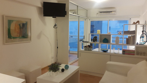 Departamentos En Alquiler Temporario - Colon 1300
