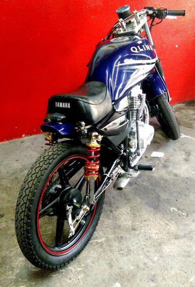 Motocicleta Modificada Force 150 C.c.