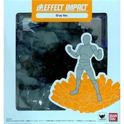 Display - Tamashii Effect Impact Gray
