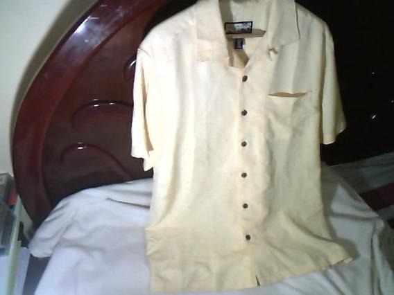 Camisa Masculina ( Havana Jack´s Cafe - Tamanho G )