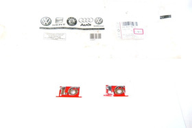W490 Emblema Adesivo 1.6 Gol Parati 5u0853687a //