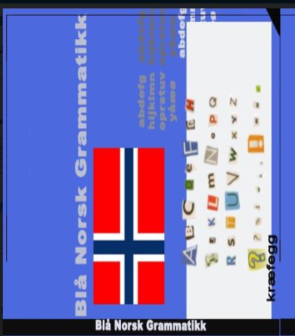 Gramática Norueguesa Em Português Completa