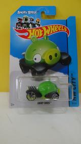 abf716aec Carrinho Angry Birds Hot Wheels - Brinquedos e Hobbies no Mercado ...