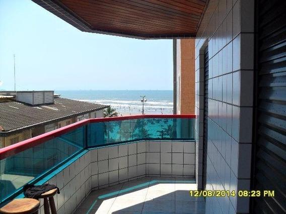Apto 03 Dormitórios Na Cidade Ocian, Praia Grande (339)