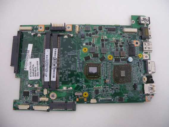 Placa-mãe Notebook Slimbook Philco 14i Amd 71r-e14rv6-t830