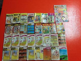 Lote Historietas Para Caballero Todas Por 250 Envío Incluido