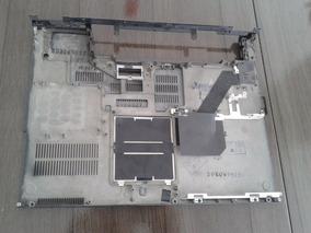 Carcaça Inferior Notebook Sony Vaio Pcg-6q1l-usada