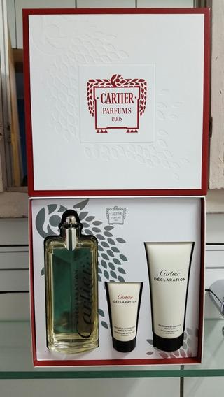 Kit Cartier Déclaration 100ml