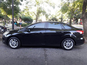 Ford Focus S Sedan 1.6l Sigma 2015