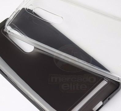 Capa Asus Zenfone 6 Case Carteira Premium