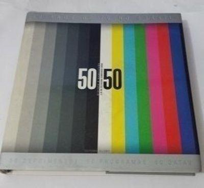 50 Projeto E Supervisão 50 - 50 Anos De Tv No Brasil