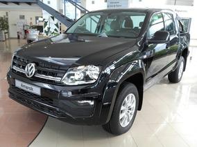 Volkswagen Amarok Comfortline 4x2 Doble Cabina 0km