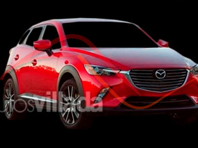 Mazda Cx3 Mod 2017 Desarmo, Por Partes, Deshueso