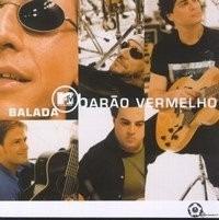 Dvd Balada Barão Vermelho Mtv